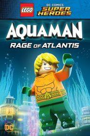 LEGO DC Super Heroes: Aquaman – Przebudzenie Atlantydy
