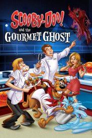 Scooby-Doo! spotyka ducha łasucha