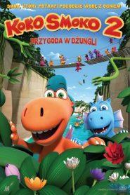 Koko smoko 2: Przygoda w dżungli