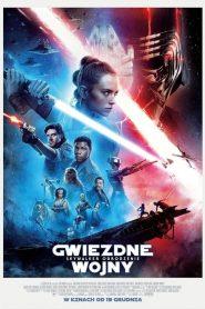Gwiezdne wojny: Część IX – Skywalker. Odrodzenie