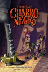 La leyenda del Charro Negro