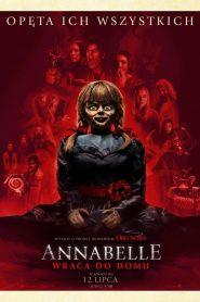 Annabelle wraca do domu