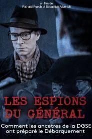 Les espions du Général