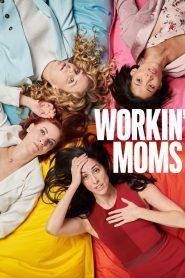 Pracujące mamy