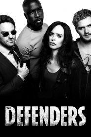 Marvel: Defenders